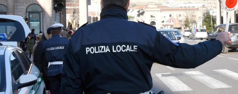 Bando comunale Vigevano (Polizia Locale)