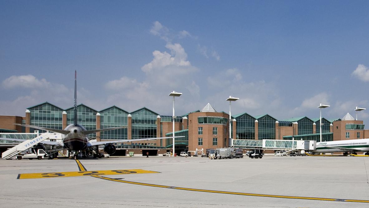 Cercasi personale per aeroporto di Venezia