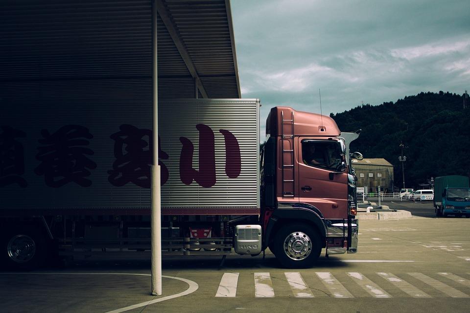 Come diventare camionista