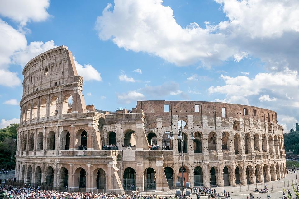 Offerte di lavoro su Roma e Provincia
