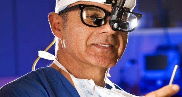 Come diventare chirurgo plastico