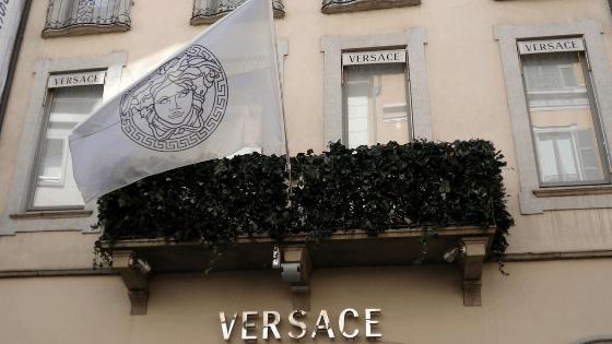 Come lavorare in Versace
