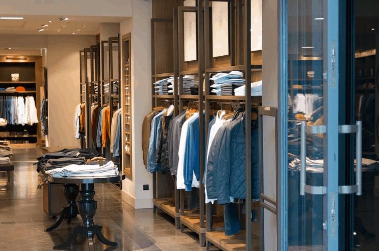 Come aprire un negozio di abbigliamento.