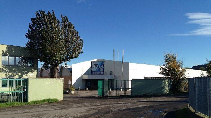 Lavorare in Fiac Air Compressor – Le posizioni aperte e come candidarsi