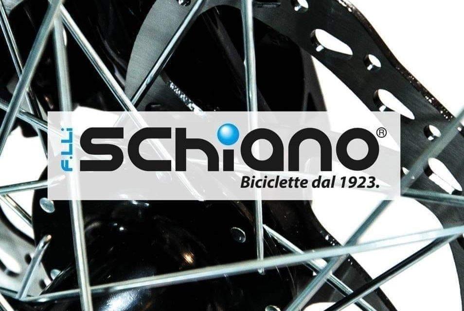 Gruppo Schiano, produzione bici elettriche Caserta. L'azienda e come candidarsi
