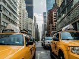 come diventare tassista
